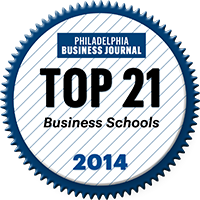 Business Journal Top 17 Busines Schools