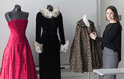 Textile and Costume Collection